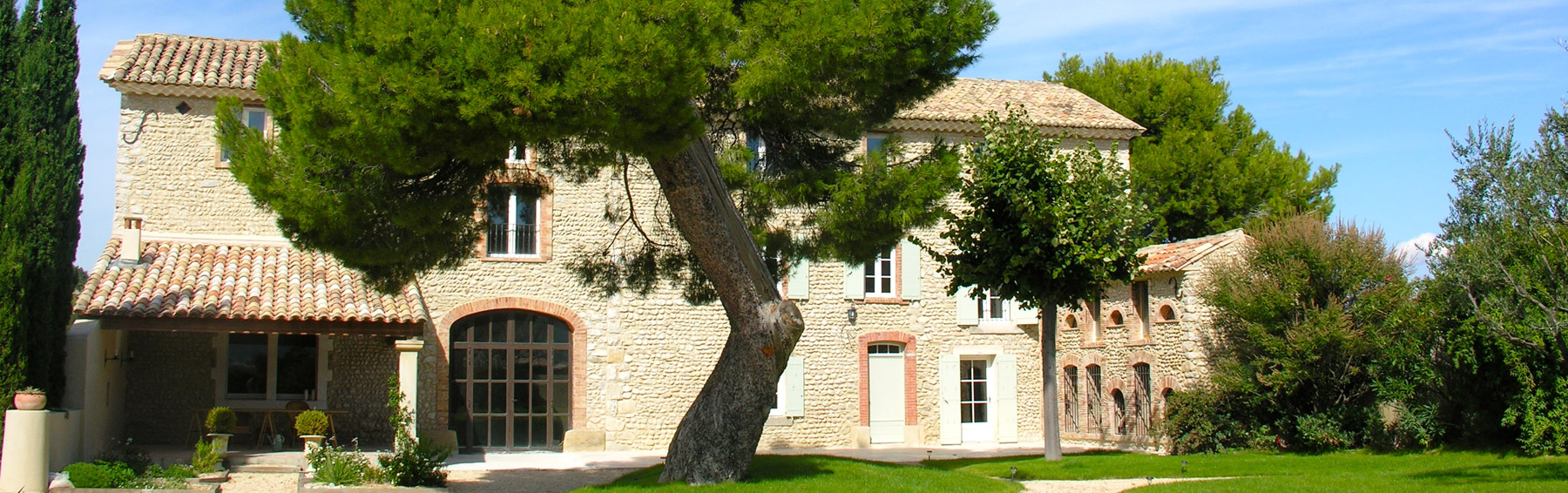 real estate vaucluse provence
